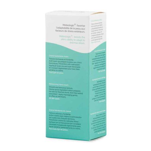 Meteologic Biologische Hydraterende Handcrème 50ml